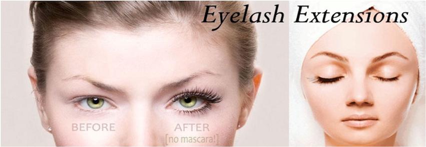 Personable Eyelash Experience