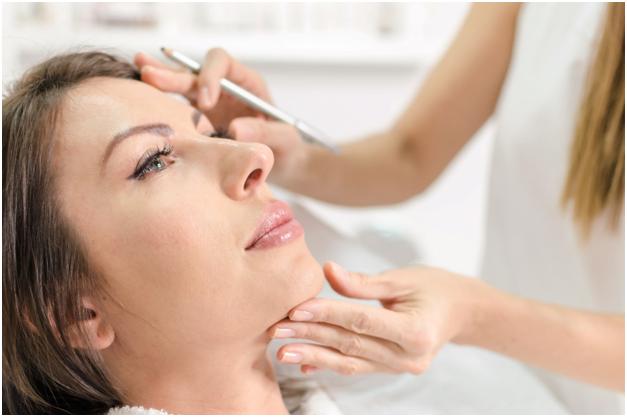Eyebrow Threading Houston | Chic Lash Boutique | Houston, TX