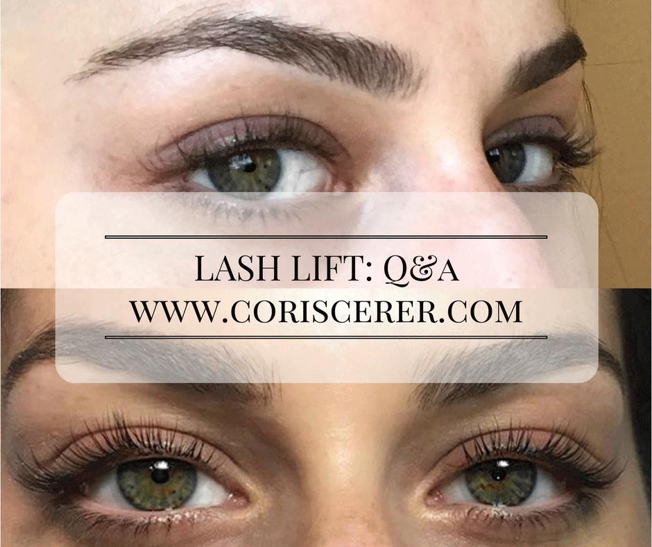 Eyelash Extensions Houston Chic Lash Boutique