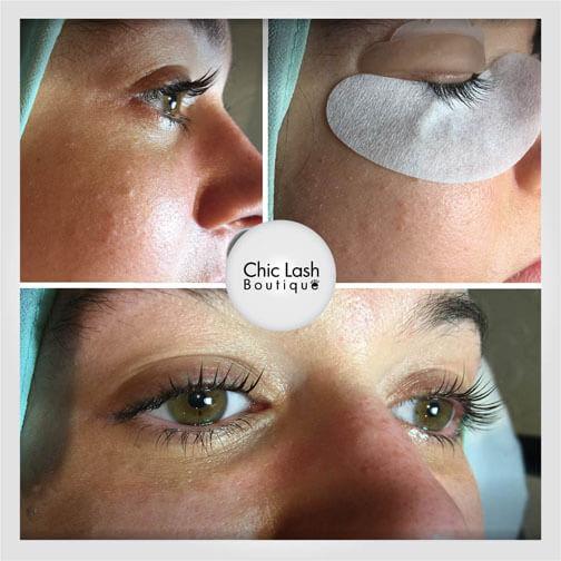 Houston's Best Eyelash Extensions & More | Chic Lash Boutique