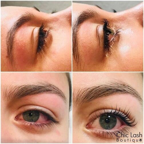 d36648c030b Houston's Best Eyelash Extensions and More | Chic Lash Boutique